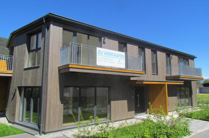 Modernes Doppelhaus: Top 3
